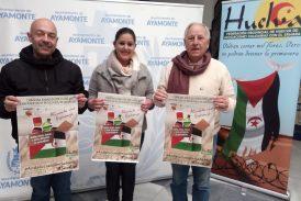 EL AYUNTAMIENTO DE AYAMONTE PARTICIPARÁ EN LA CAMPAÑA