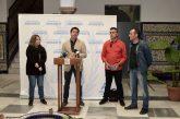 EL AYUNTAMIENTO FIRMA UN ACUERDO PARA LA CESIÓN DE UN LOCAL AL CLUB DEPORTIVO CICLISTA CIUDAD DE AYAMONTE