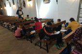 LAS JORNADAS DE HISTORIA LLEGAN A LOS CENTROS EDUCATIVOS