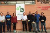 EL PATRONATO MUNICIPAL DE DEPORTES Y EL CLUB BALONMANO AYAMONTE SE REÚNEN CON LA FEDERACIÓN ANDALUZA DE BALONMANO