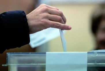 ENCUESTA ELECCIONES LOCALES DEL 26 DE MAYO