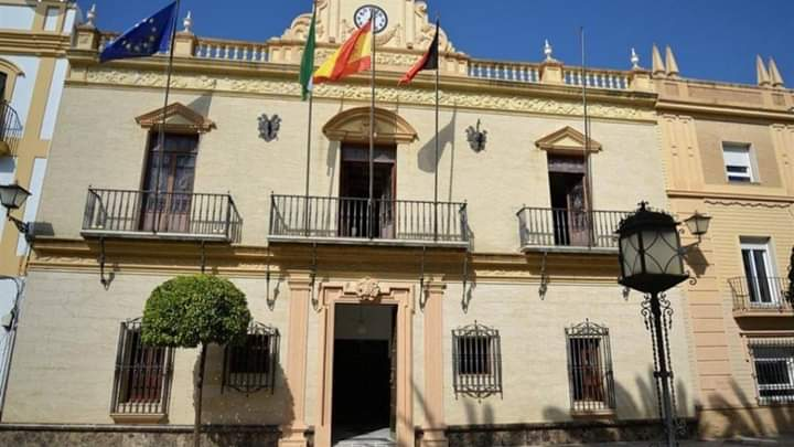 COMUNICADO OFICIAL DEL AYUNTAMIENTO DE AYAMONTE