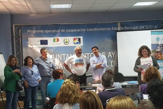 AYAMONTE PREPARA EL ENCUENTRO TRANSNACIONAL EN MOULIN MER DENTRO DEL PROGRAMA ATLANTIC YOUTH