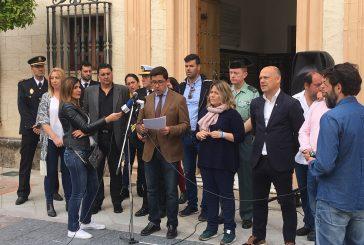 LOS MUNICIPIOS DE LA EUROCIUDAD DEL GUADIANA CELEBRAN DE FORMA CONJUNTA EL DÍA DE EUROPA