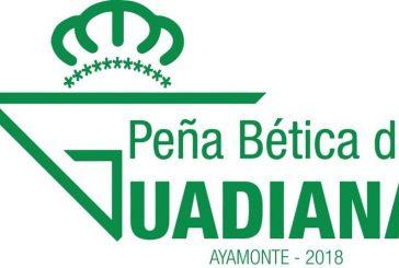 Se abre el plazo para pertenecer a la Peña Bética del Guadiana.