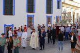 AYAMONTE CELEBRÓ ESTE FIN DE SEMANA LA FESTIVIDAD DEL CORPUS CHRISTI